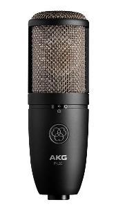 AKG P3 S Dynamisk Mikrofon for Vokal og Instrument med